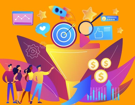Ebook- Aumente suas vendas com Funil de Marketing focado em Resultados