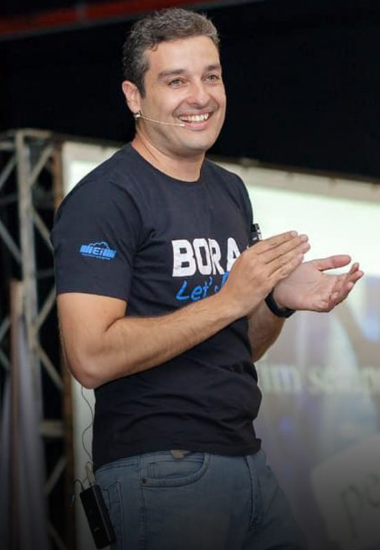 Luciano Macário